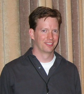 Sean M. Carroll, physicist
