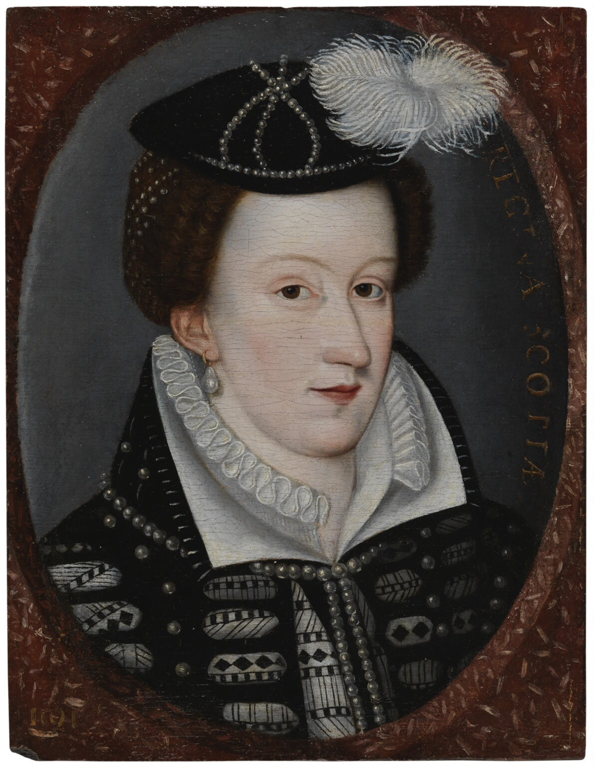 Archivo:Mary Queen of Scots portrait.jpg
