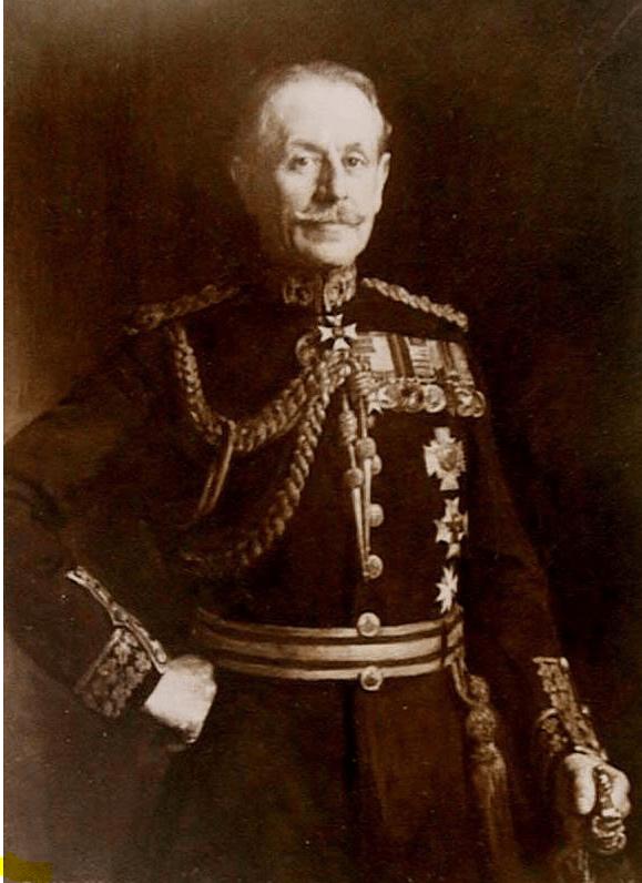 Neville Francis Fitzgerald Chamberlain Wikipedia