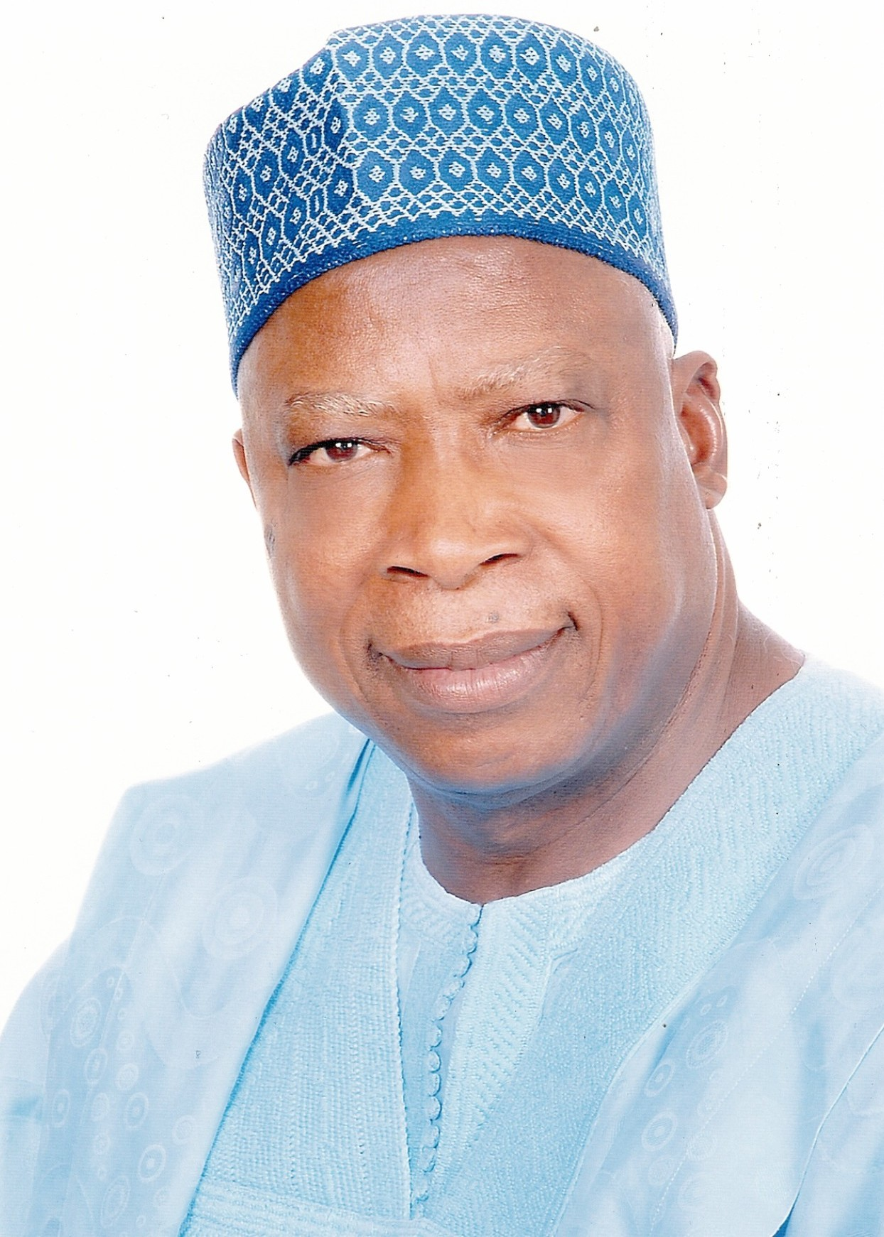 Lawmaker Distributes Household Materials To Inmates Of Correctional Centres In Daura