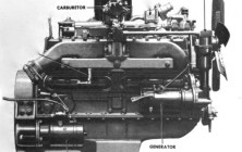 Hercules Engine Carburetors | National Car BG