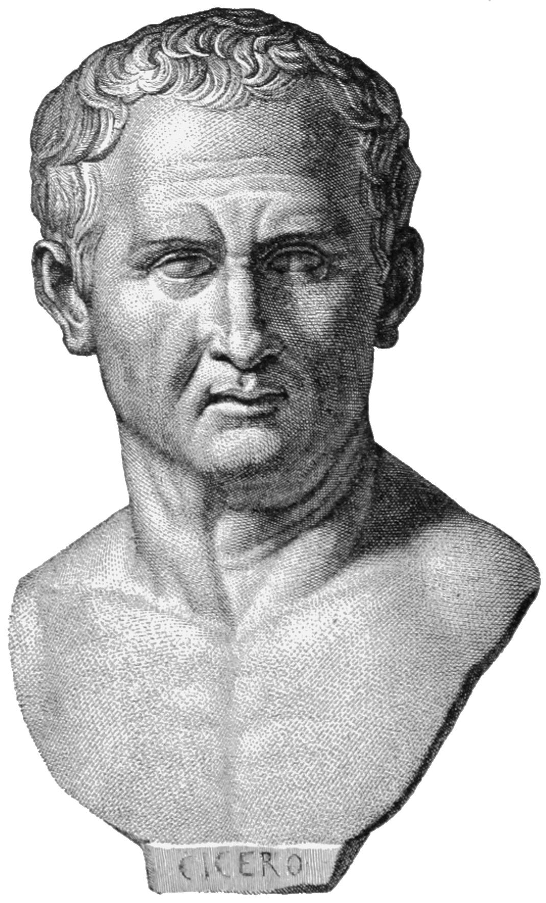 Cicero.