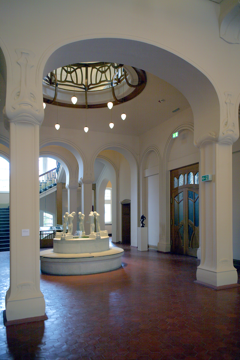 Osthaus Museum Hagen Wikipedia