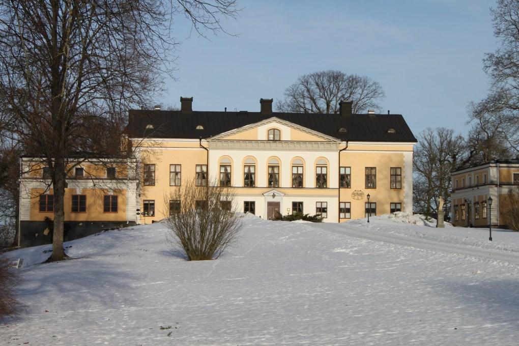 Joulumarkkinat Tukholma