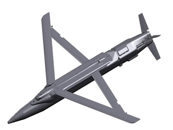 SDB bombası