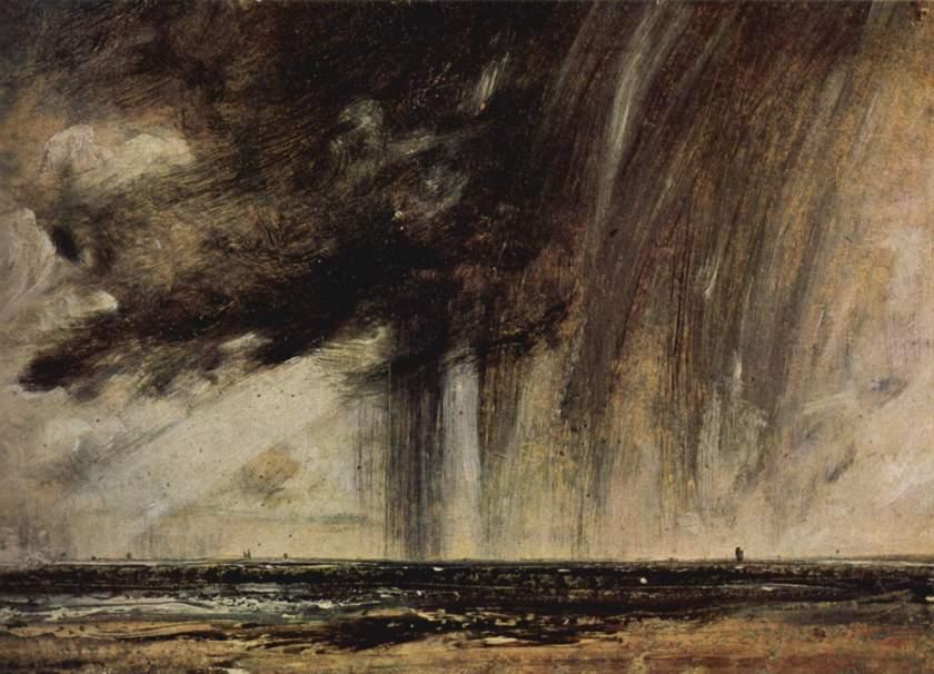 John Constable.