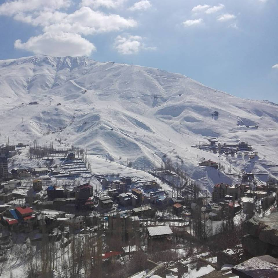 Shemshak Ski Resort Wikipedia