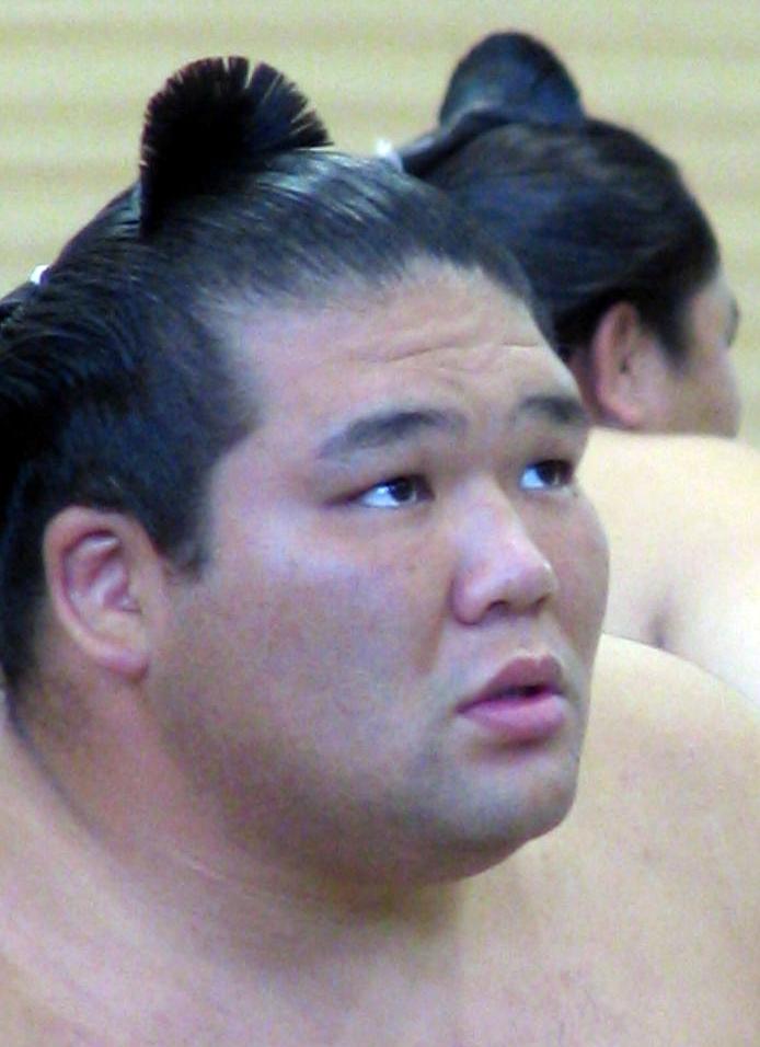Tochiazuma Daisuke Wikipedia