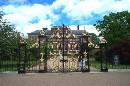 Kensington Palace. - geograph.org.uk - 229533