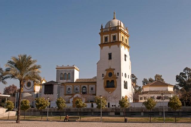 Pabellón de Argentina Sevilla