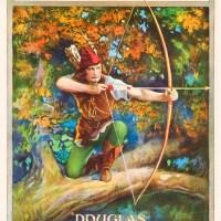Impressioni Letterarie #19: Robin Hood - Alexandre Dumas