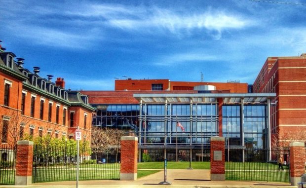 Image result for boston university medical school
