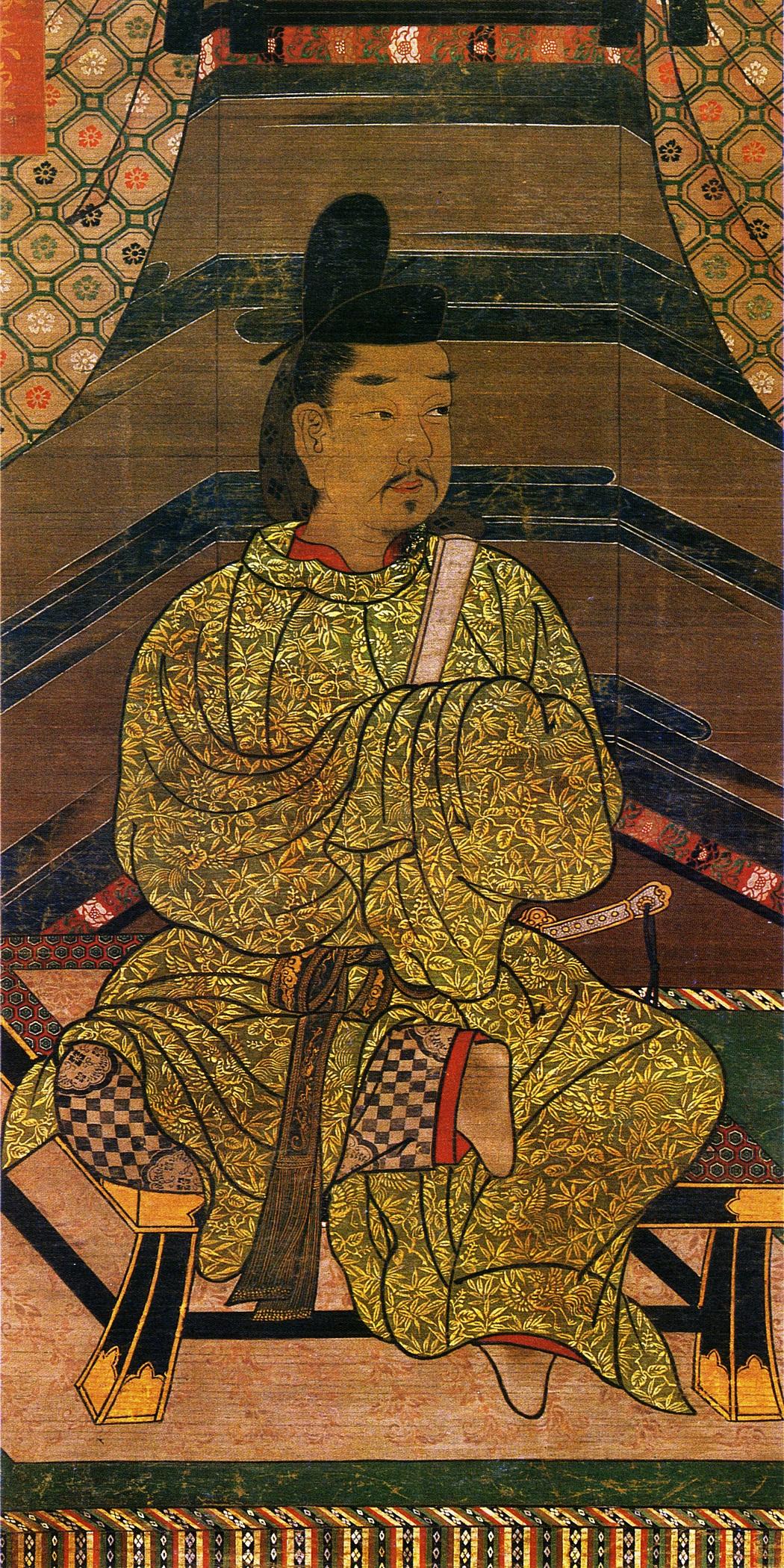 醍醐天皇 - Wikipedia