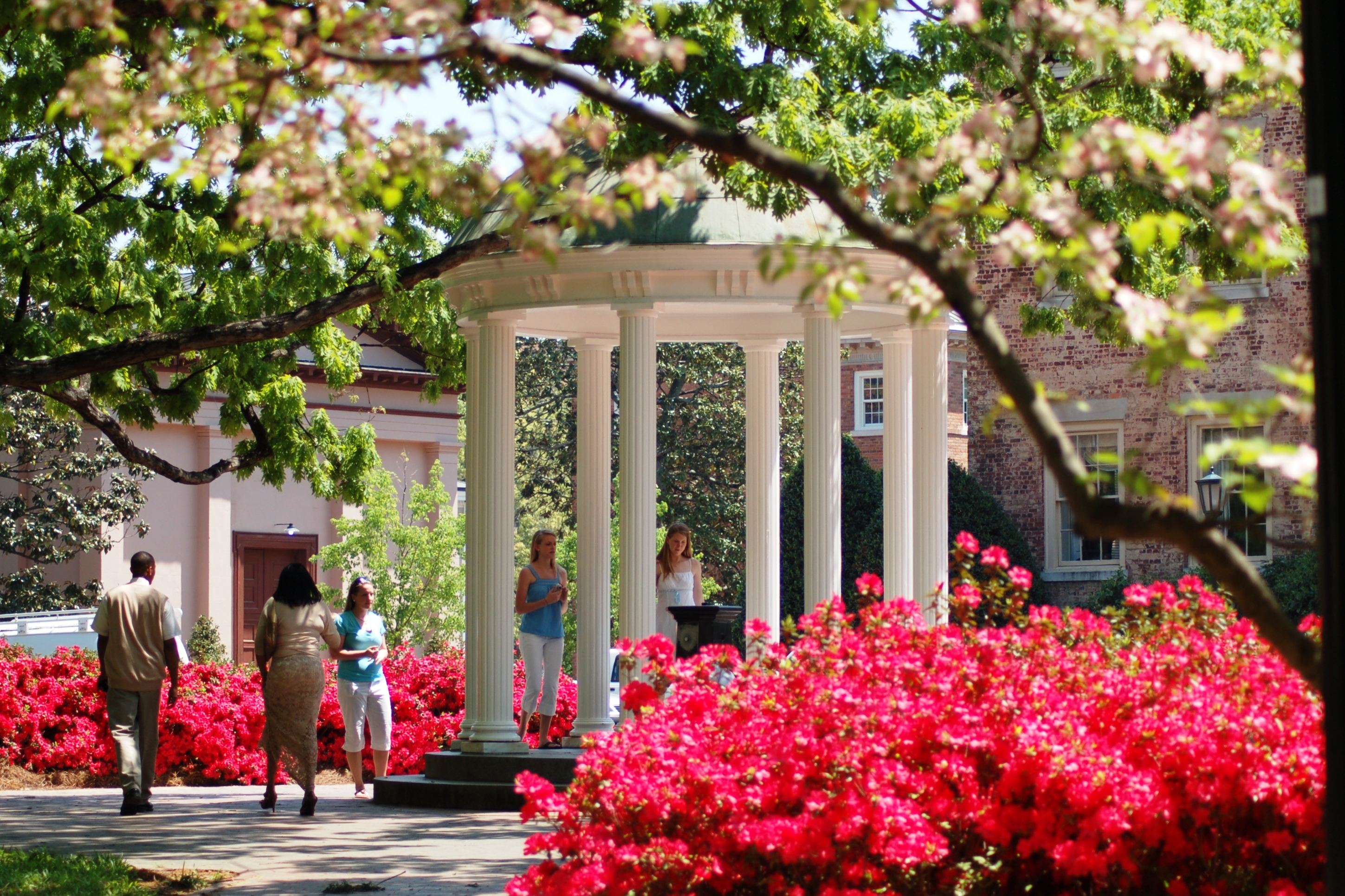 The 10 Best Colleges For Journalists