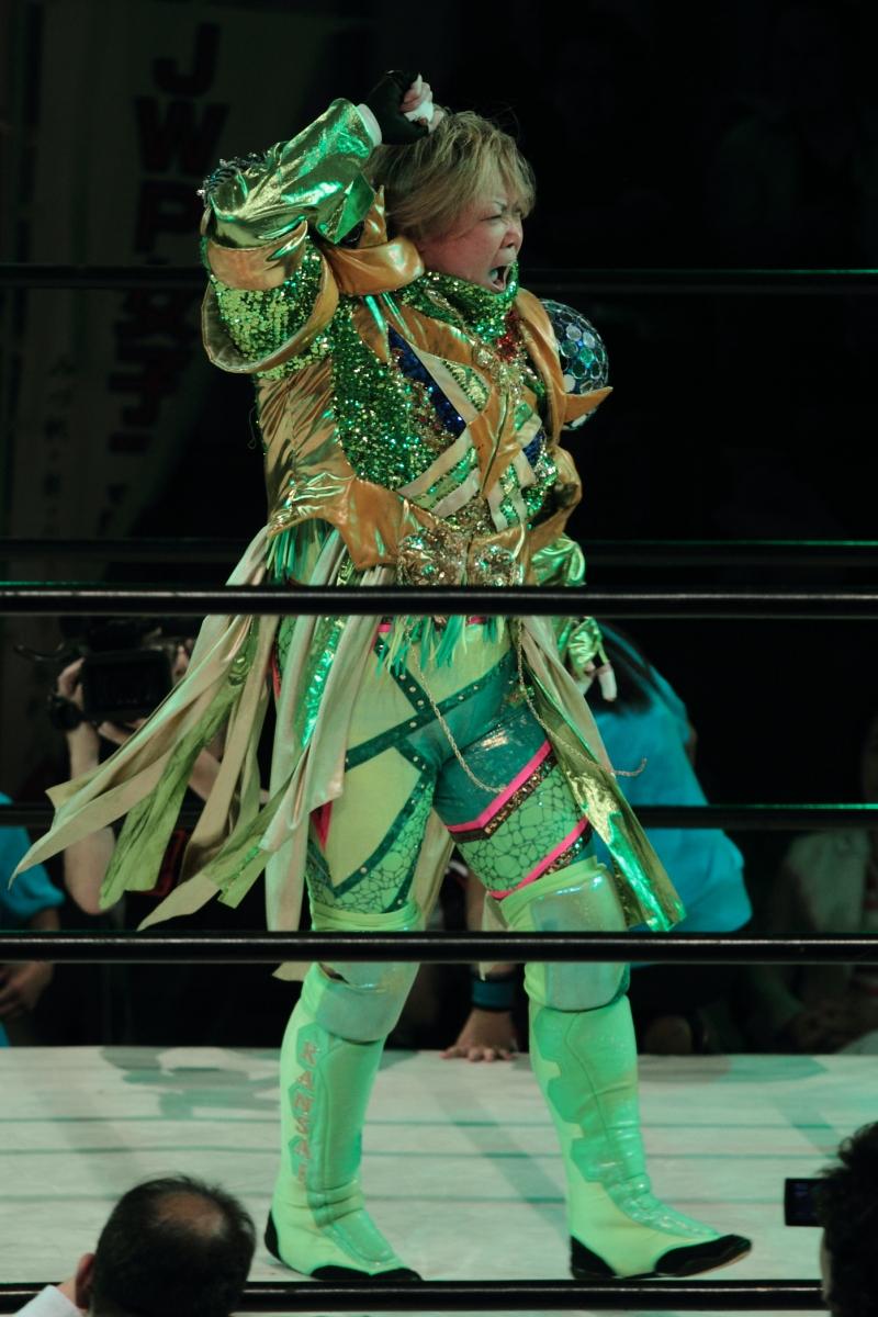 Image result for dynamite kansai
