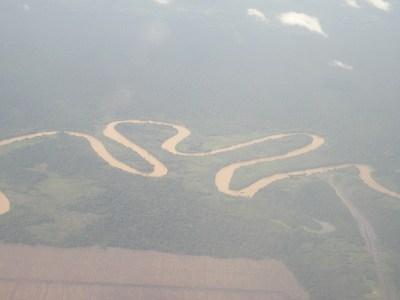 Kapuas River (Barito River) - Wikipedia