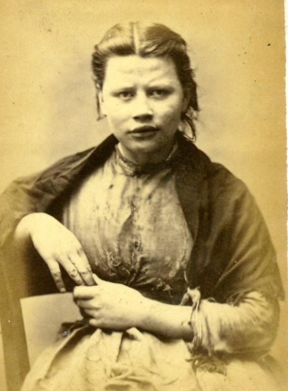 Alice Mullholland