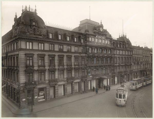 Grand Hotel Haglund