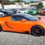Ten Beautiful Orange Cars Now Beautifulnow