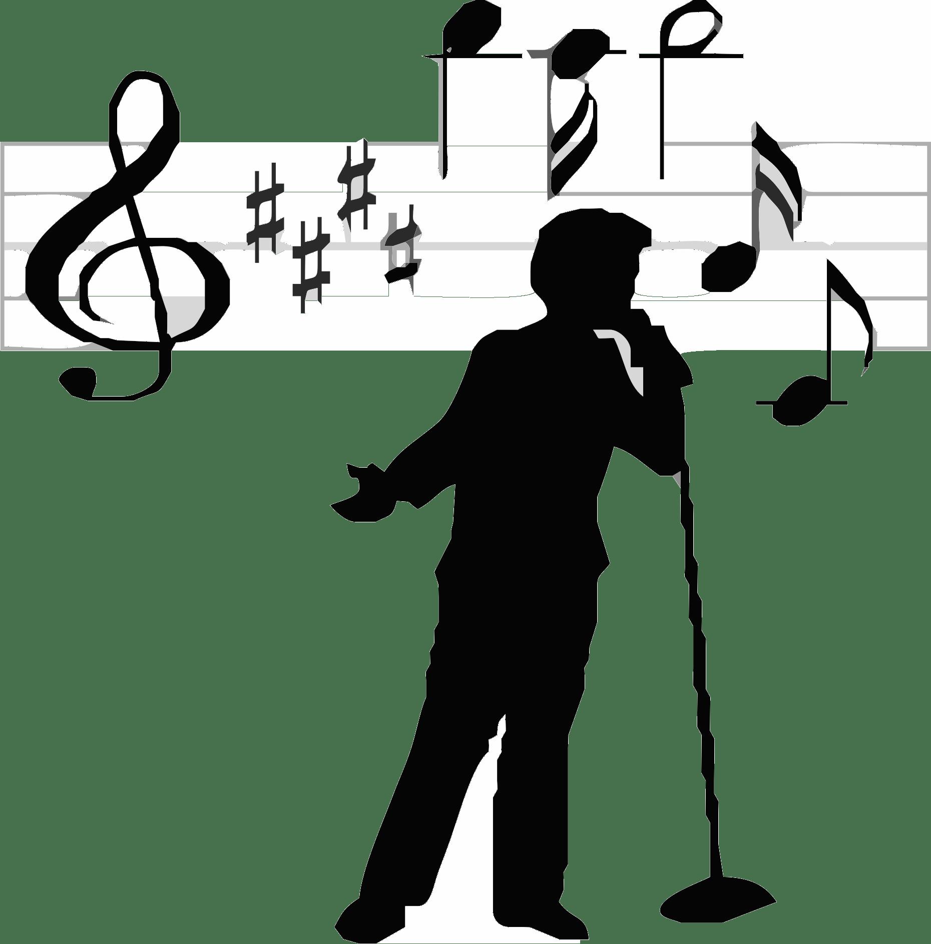 Fitxer Singer Icon Transparent