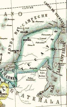 Intendencia de Yucatán