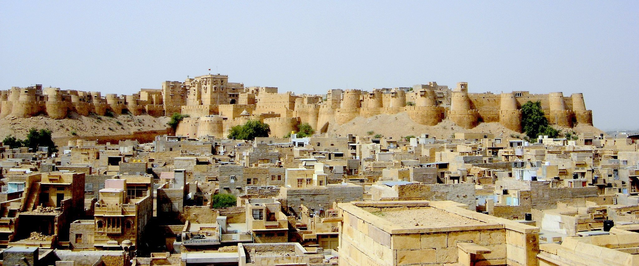 Haunted Forts in Rajasthan