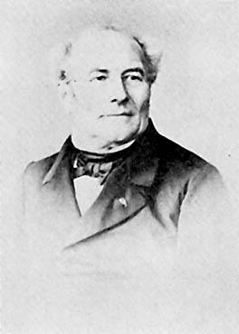 Jean T. Lacordaire, 1801–1870.