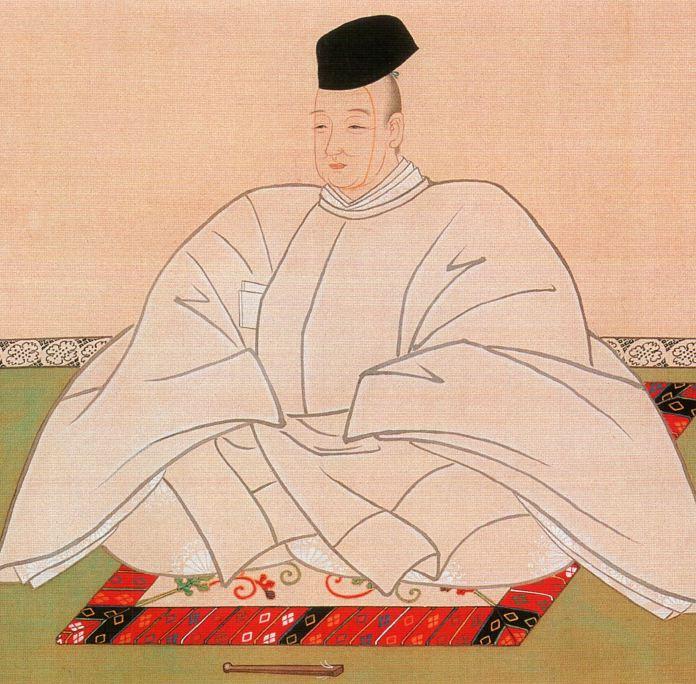 Risultati immagini per imperatore kokaku