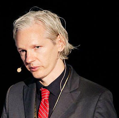 Julian Paul Assange