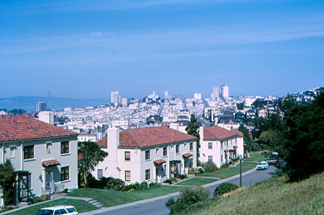 List Of Neighborhoods In San Francisco Wikipedia