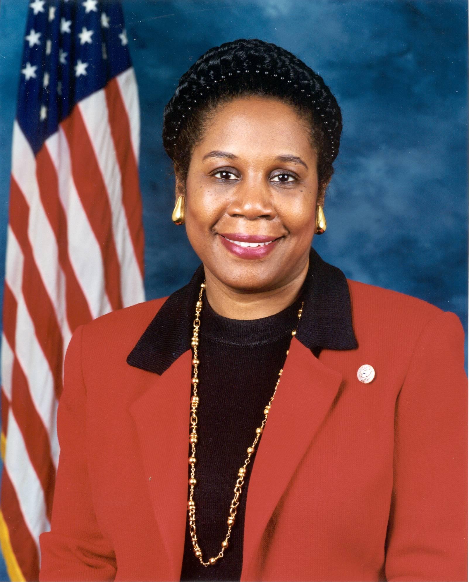 Sheila Jackson-Lee