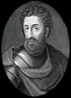 Picture of William Wallace