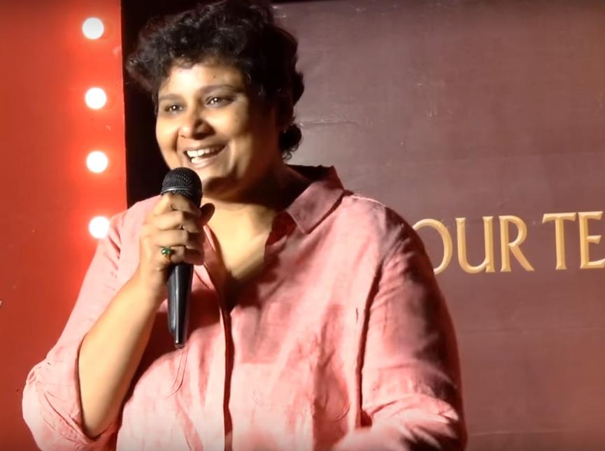 Director Nandini Reddy On Lust Story Gossips