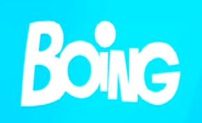 English: BOING - TDT Español: BOING - TDT