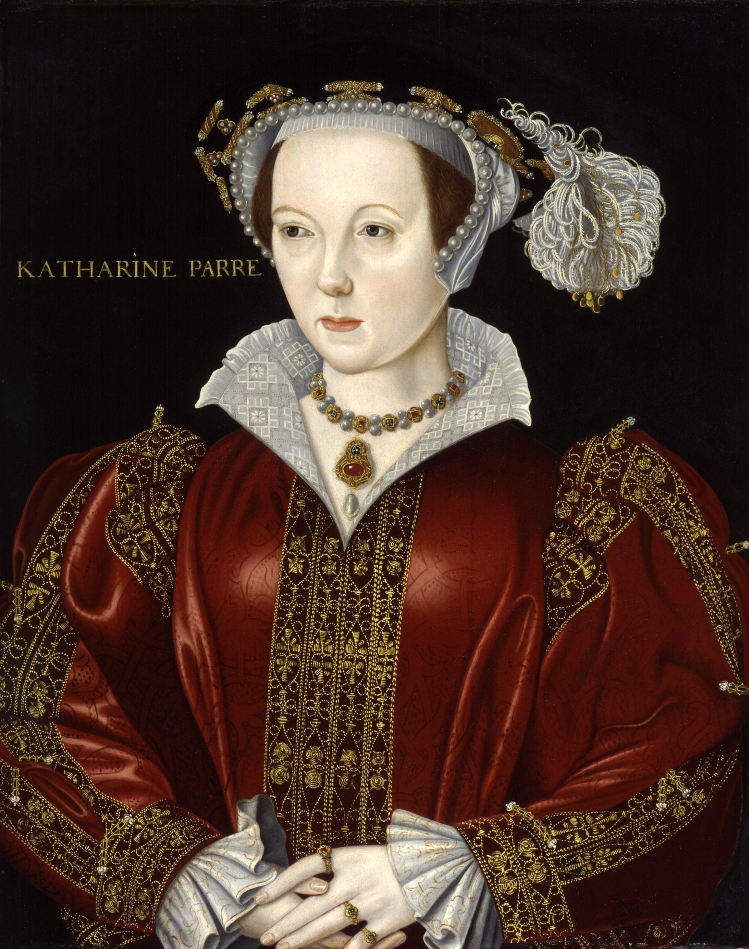 Katheryn Parr