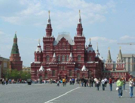 Image result for Moscow