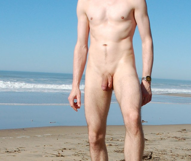 Hair With Shaved Nude Men Pubic