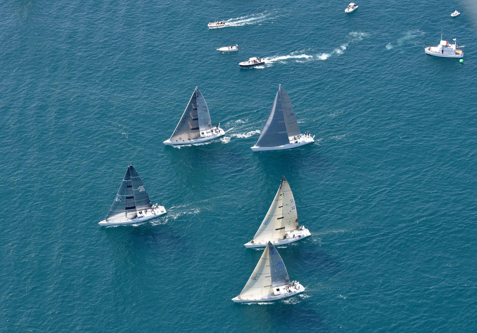 Yacht Racing Wikipedia