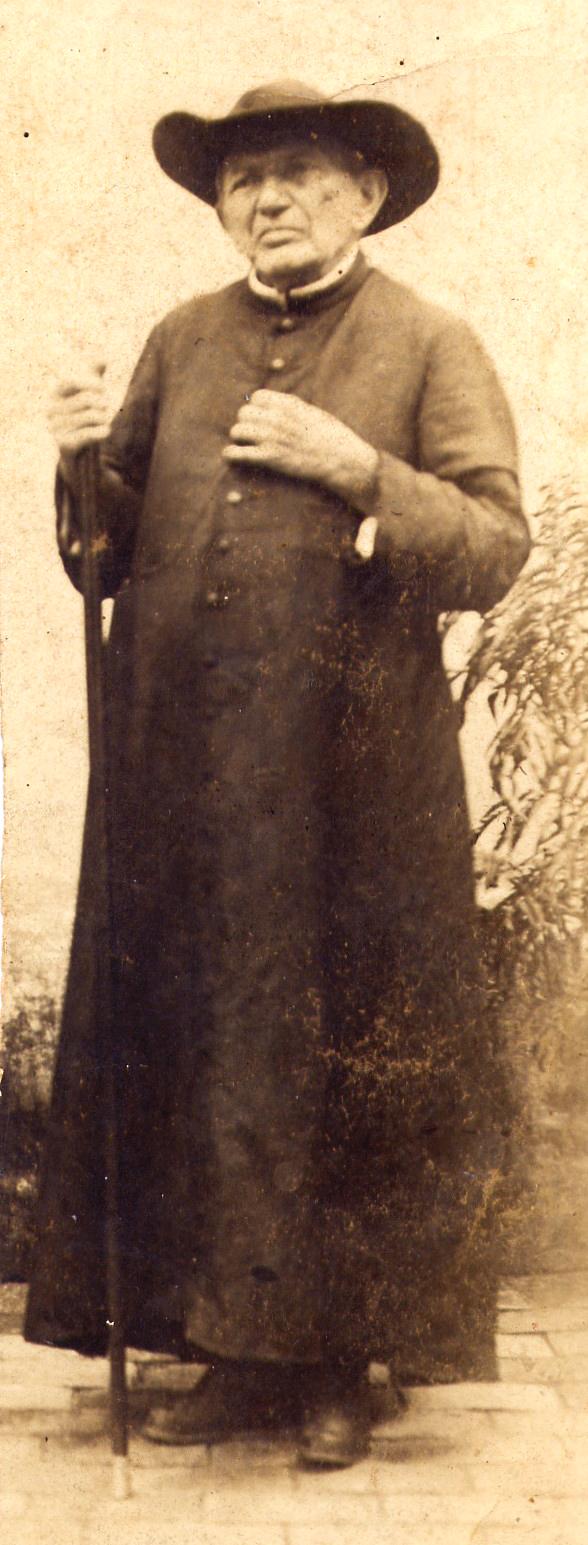Padre Cícero - 80 anos