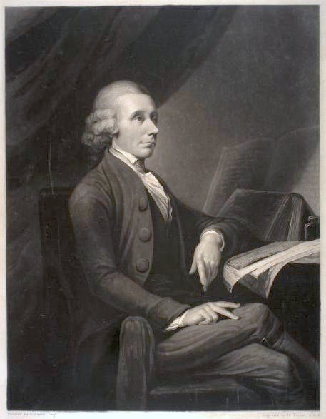 an analysis of the topic of the classical experiments of joseph priestley List of works by joseph priestley topic arguing that a practical education would be more useful to students than a classical priestley's experiments.