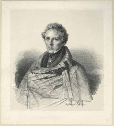 Adolph Ferdinand Gehlen (1775–1815)