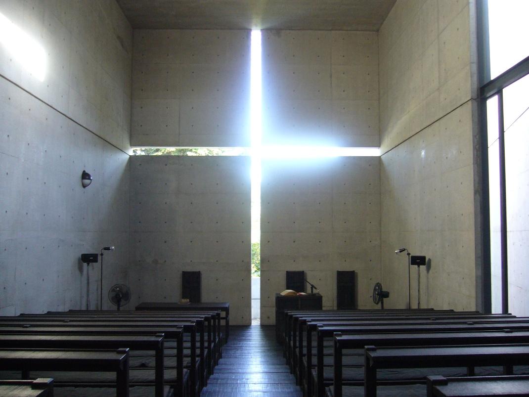 church of the light wikipedia