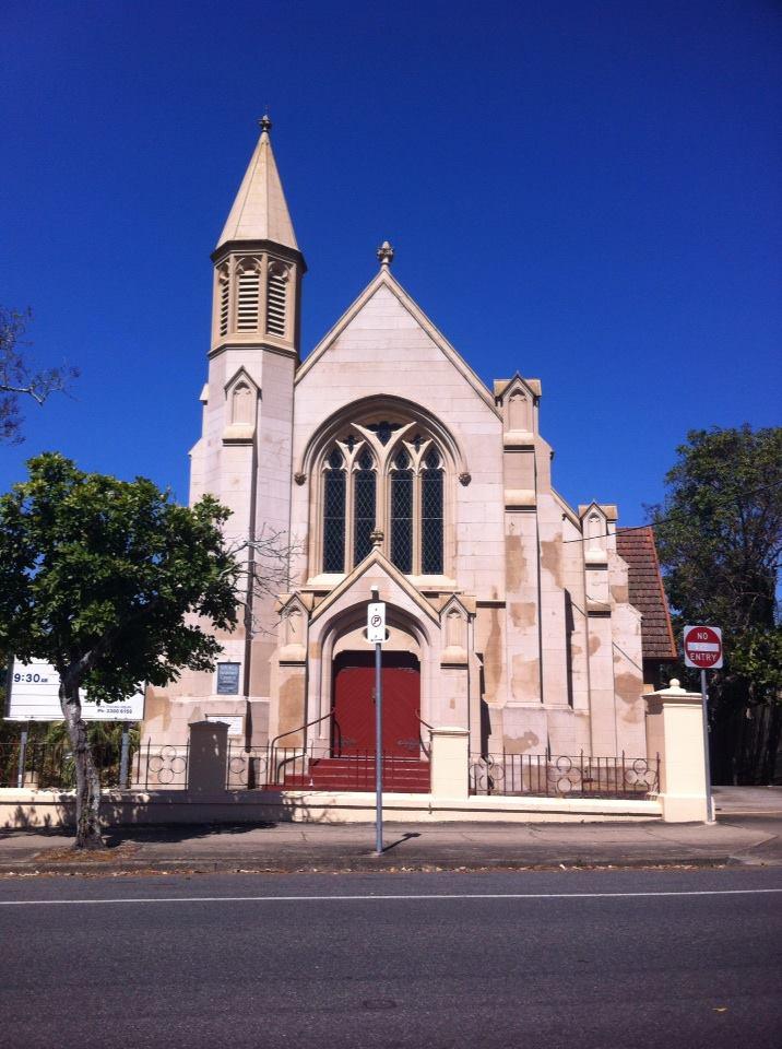 Ithaca Presbyterian Church Wikipedia