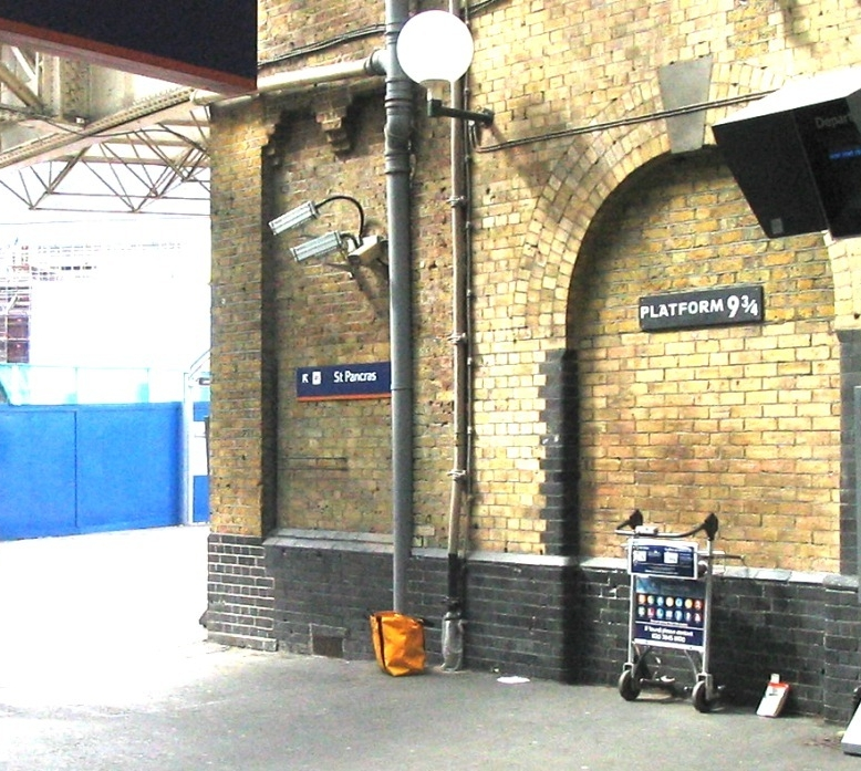 Harry Potter's Infamous Station