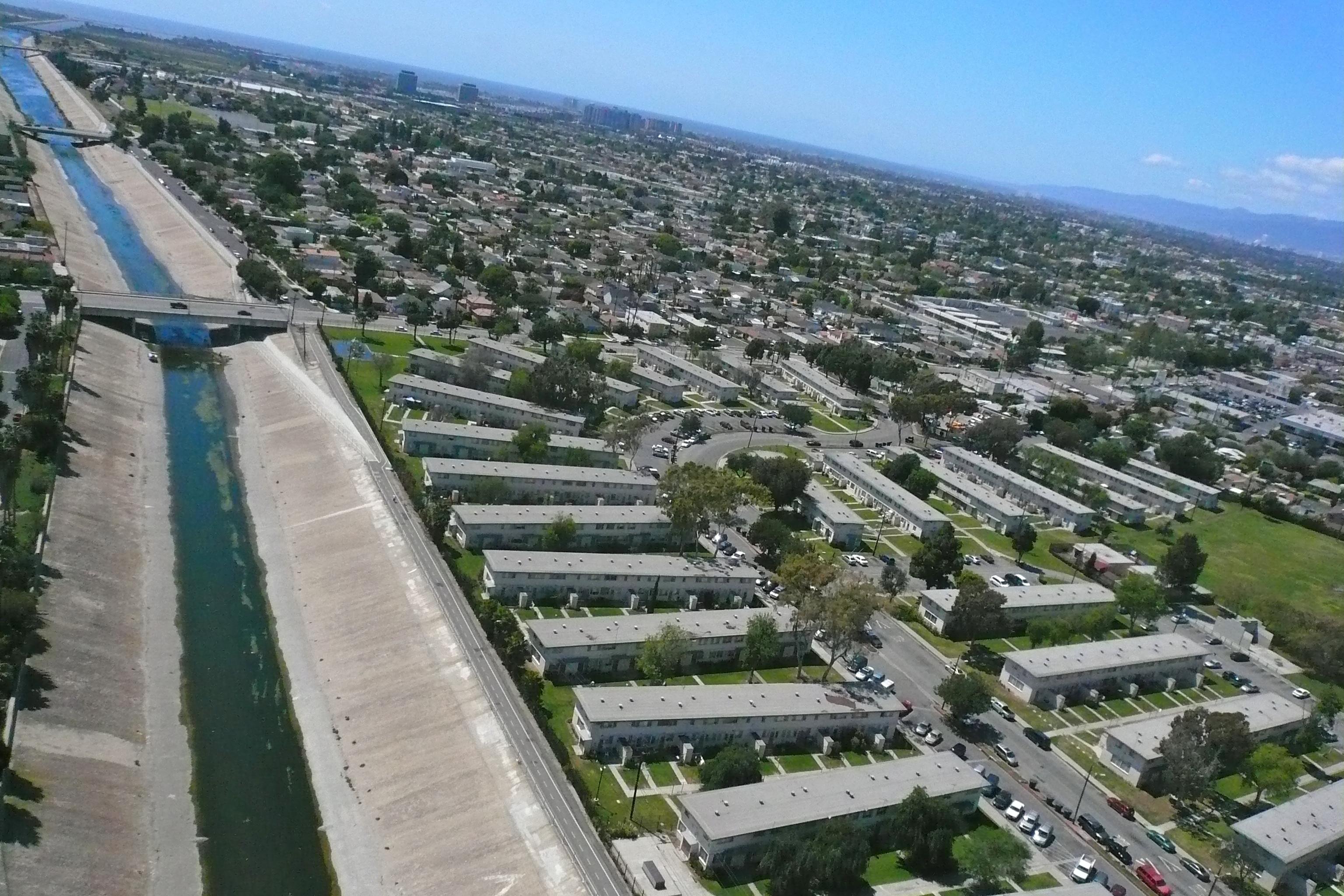 Mar Vista Gardens Housing Project