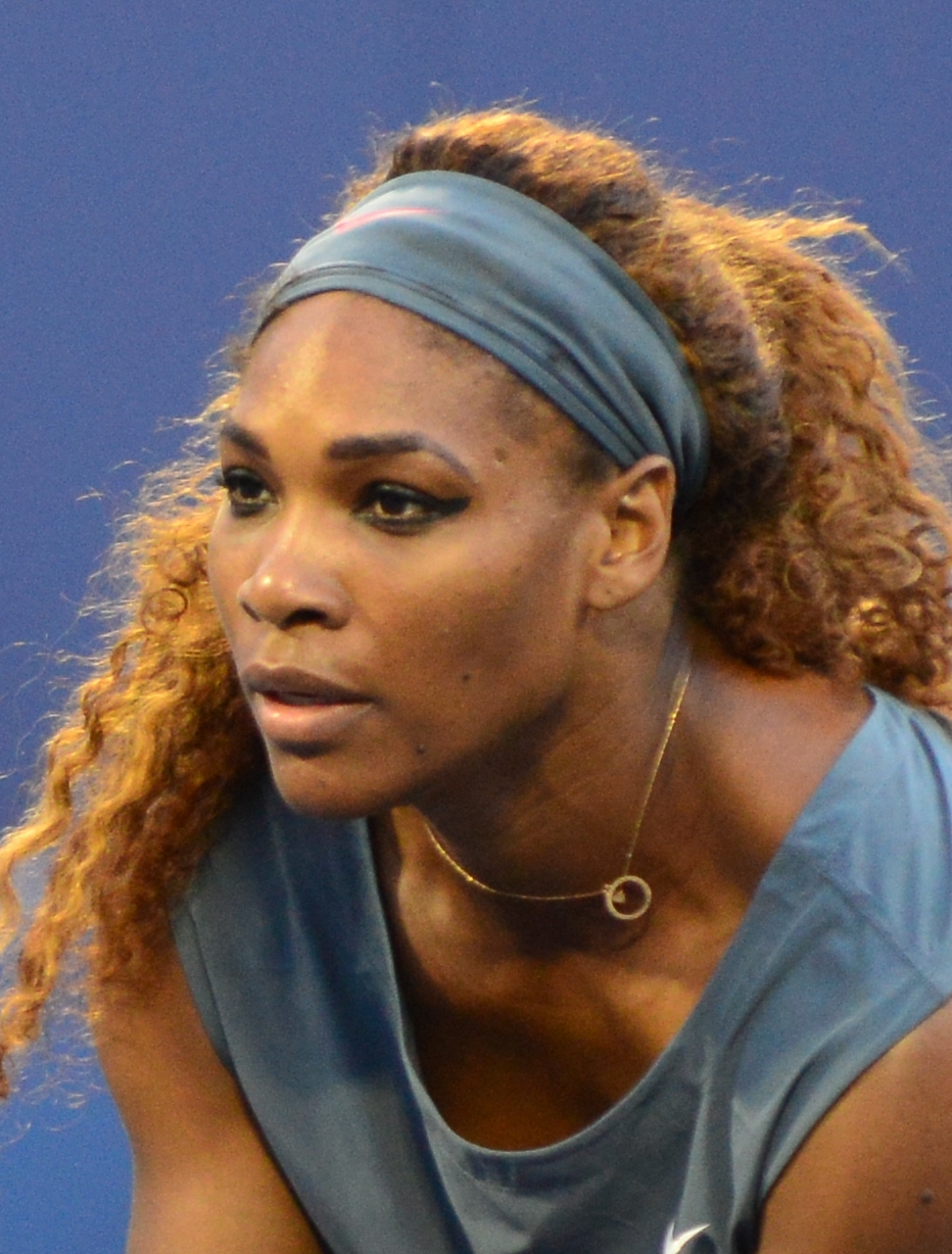 Serena Williams Wikiwand
