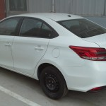 File Toyota Yaris L Sedan 03 China 2018 03 20 Jpg Wikipedia