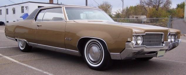Image result for oldsmobile 1969