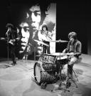 Jimi Hendrix Experience in Fenklup