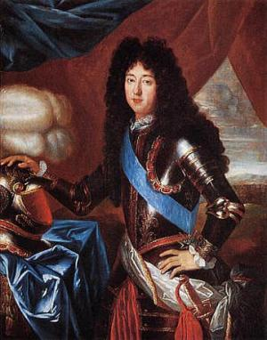 "File:Philippe of France, Duke of Orléans ""Monsieur"" wearing the sash of the Order of the Holy Spirit (Musée des Beaux-Arts d'Orléans).jpg"